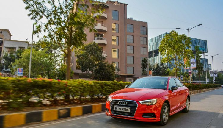2018 Audi A3 India Facelift Review (28)
