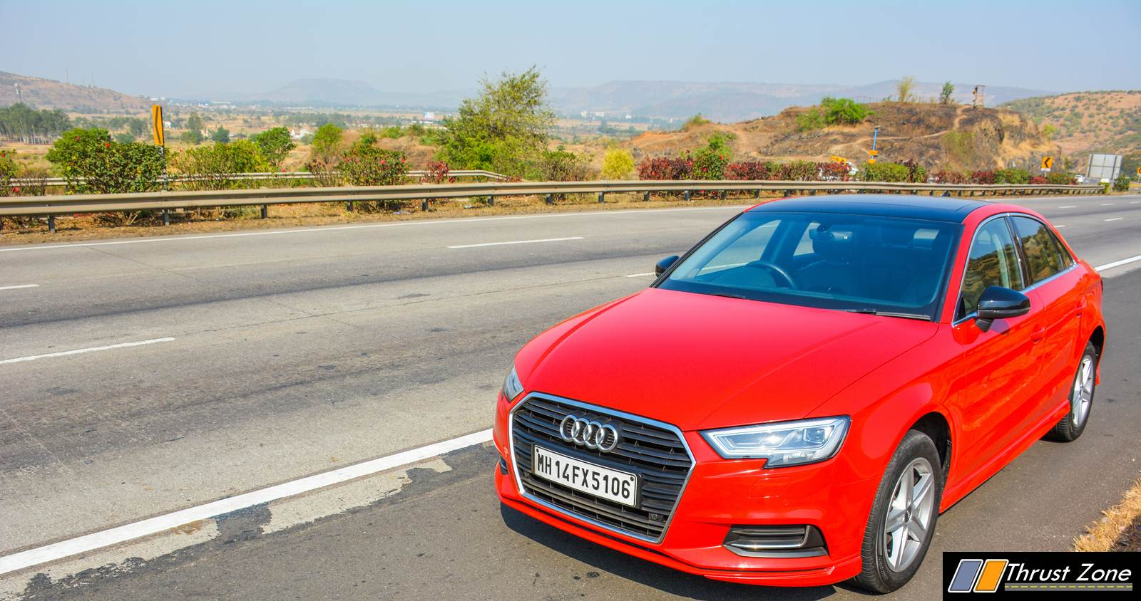 2018 Audi A3 India Facelift Review First Drive