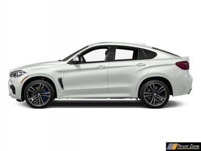 2018 BMW X6 MSport
