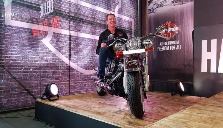 Harley-Davidson 2018 Softail India Details – Low Rider and Deluxe Launched In India (1)