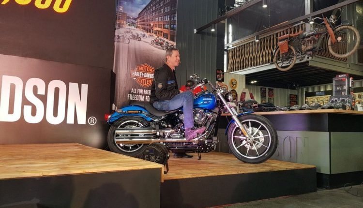 Harley-Davidson 2018 Softail India Details – Low Rider and Deluxe Launched In India (2)