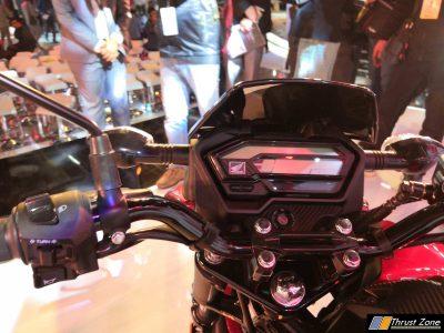 Honda-X-blade-160-