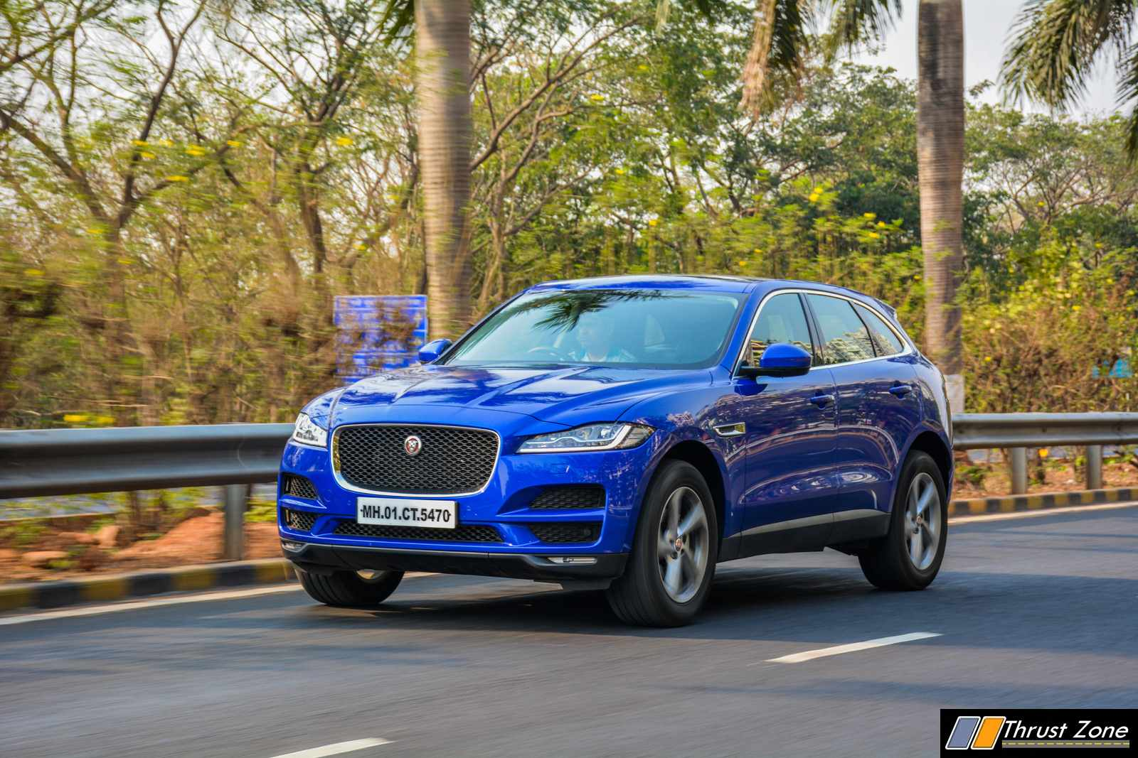 2018 jaguar f pace prestige review first drive. Black Bedroom Furniture Sets. Home Design Ideas