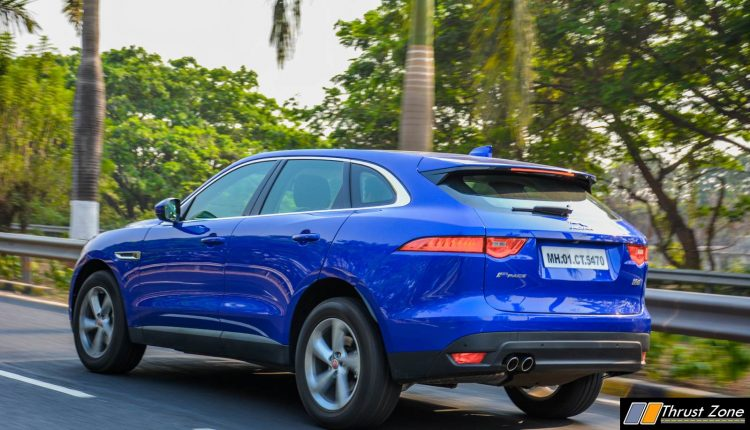 2018 Jaguar F-Pace Prestige Review-27