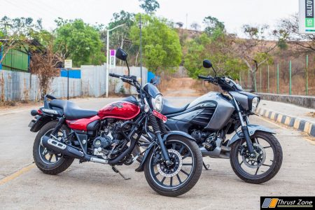 Bajaj-Avenger-180-vs-Intruder-150-Comparison-Review-14