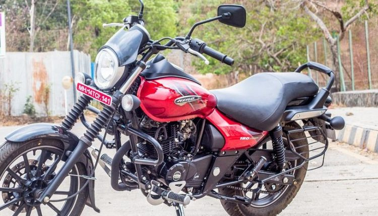 Bajaj-Avenger-180-Review