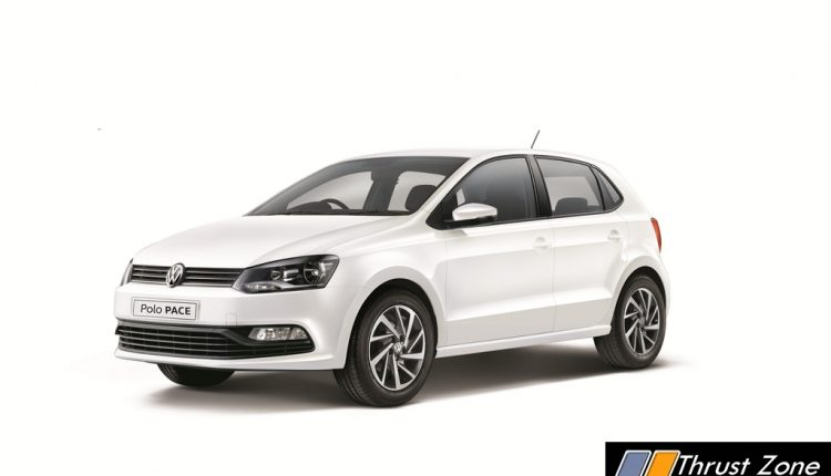 2018 VW Polo Pace