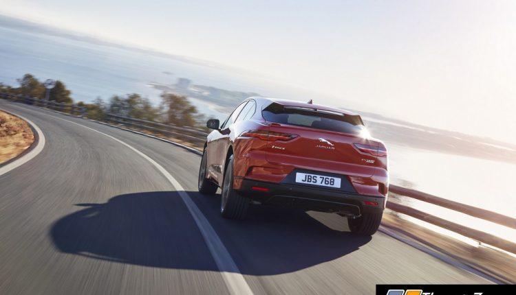 Jaguar I-Pace Revealed (2)