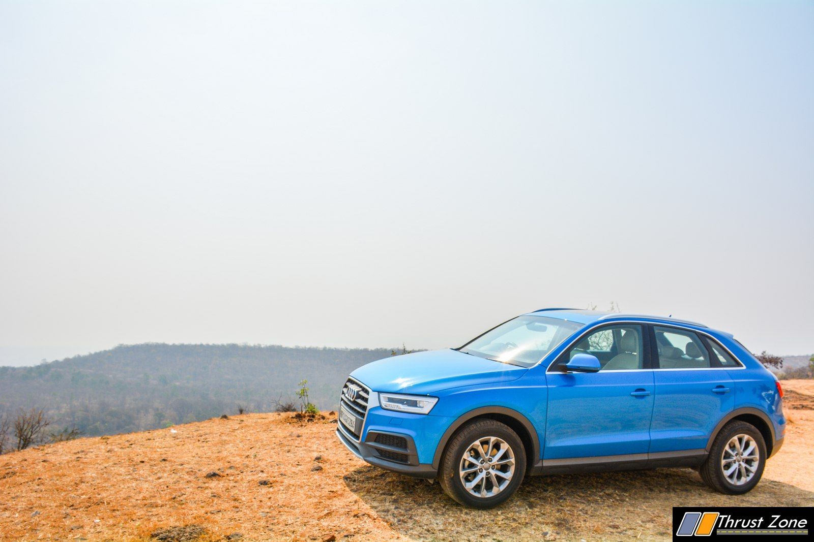 2018 audi q3 india review first drive. Black Bedroom Furniture Sets. Home Design Ideas