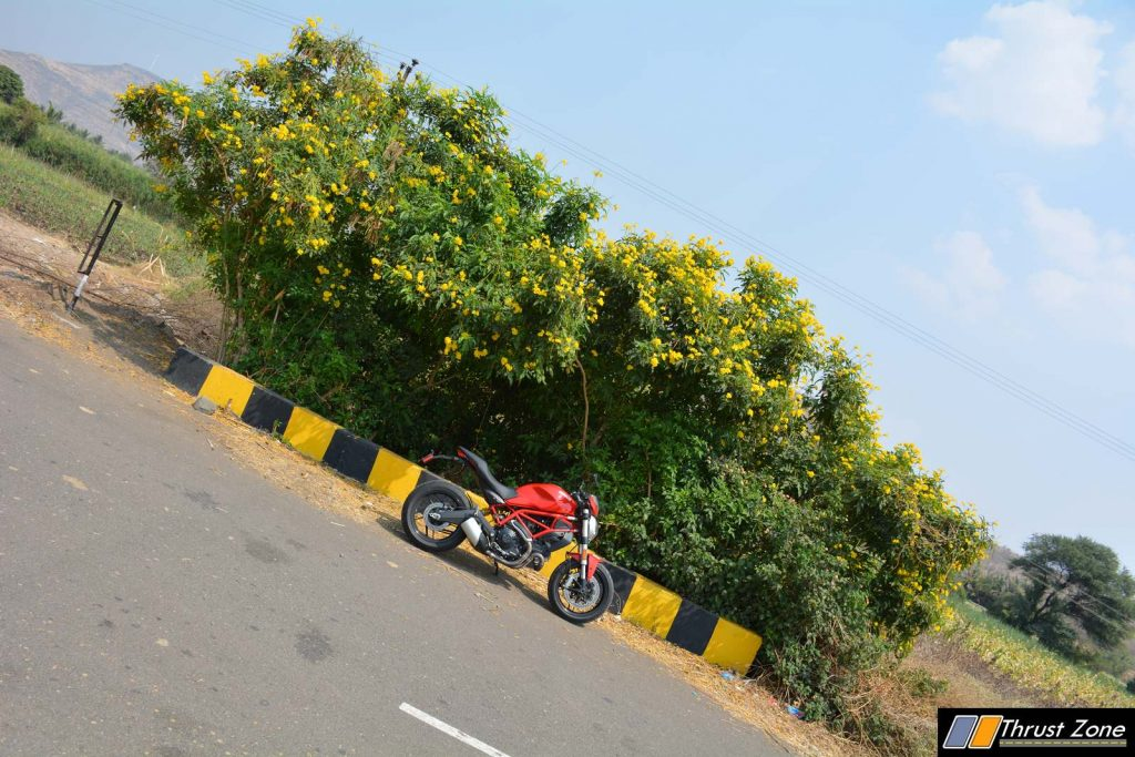 2018 Ducati Monster 797 India Review (1)