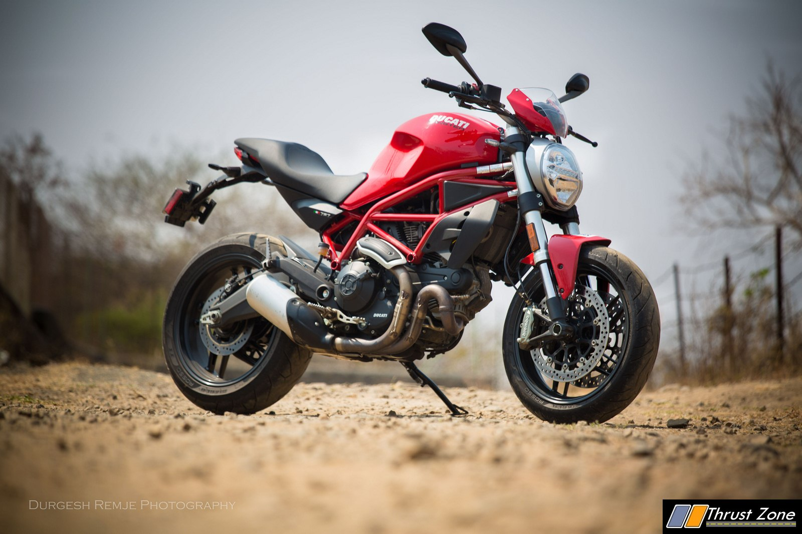 2018 ducati monster 797 india review first ride. Black Bedroom Furniture Sets. Home Design Ideas