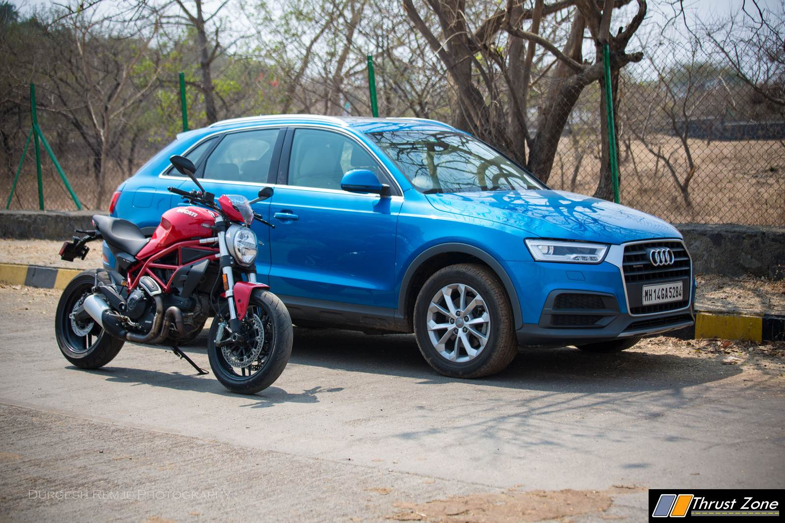 2018 Ducati Monster 797 India Review First Ride