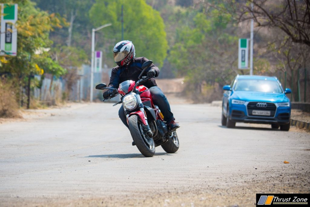 2018 Ducati Monster 797 India Review (28)