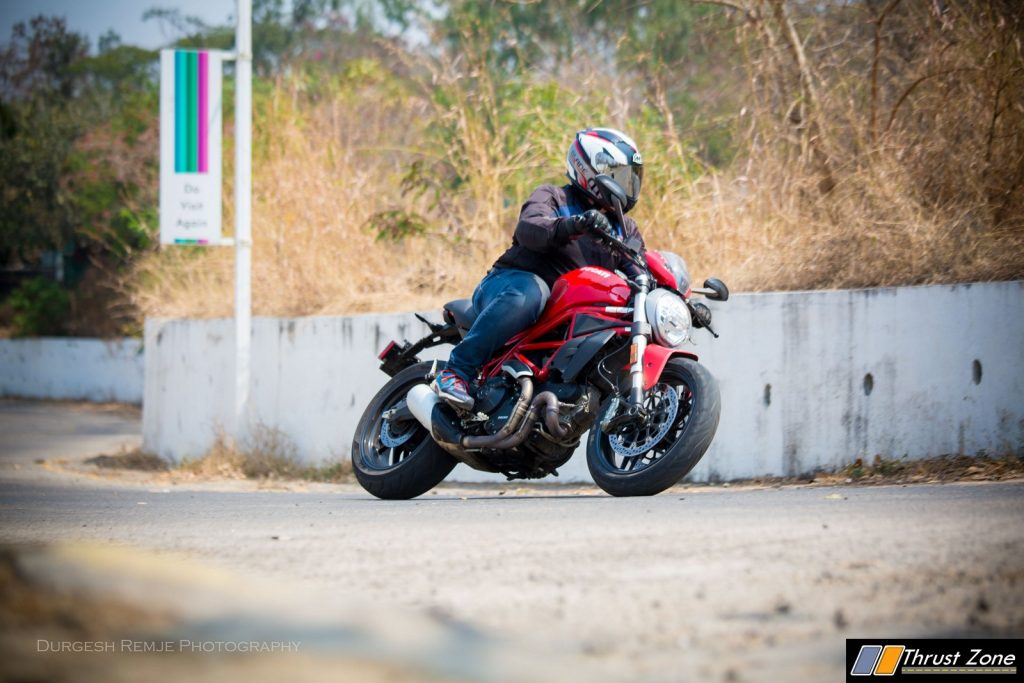 2018 Ducati Monster 797 India Review (29)