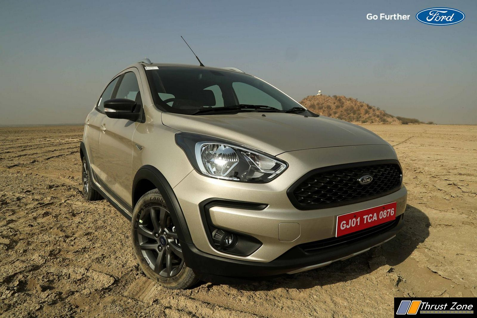 ford freestyle petrol review  drive
