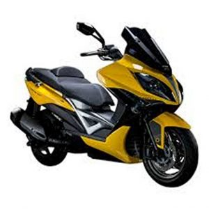 KYMCO-India-launch (1)