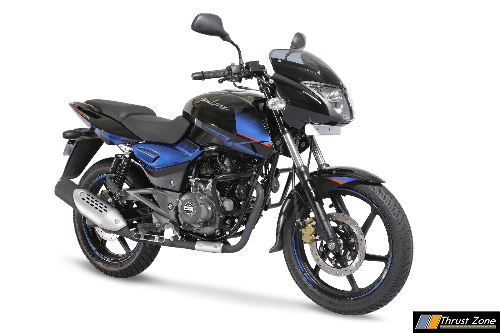 New Pulsar 150 Facelift 2018 Model Launched Price Specs