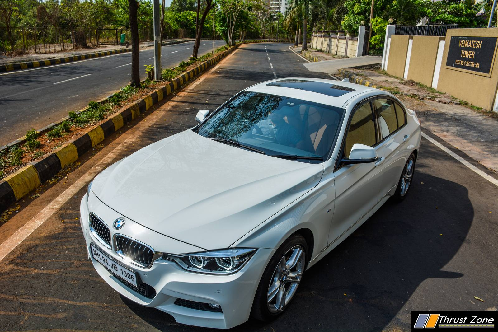 2018 Bmw 330i India Review Petrol Diesel Automatic