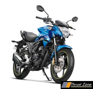 2018 Gixxer 150 ABS Launch Price Specs Details (1)