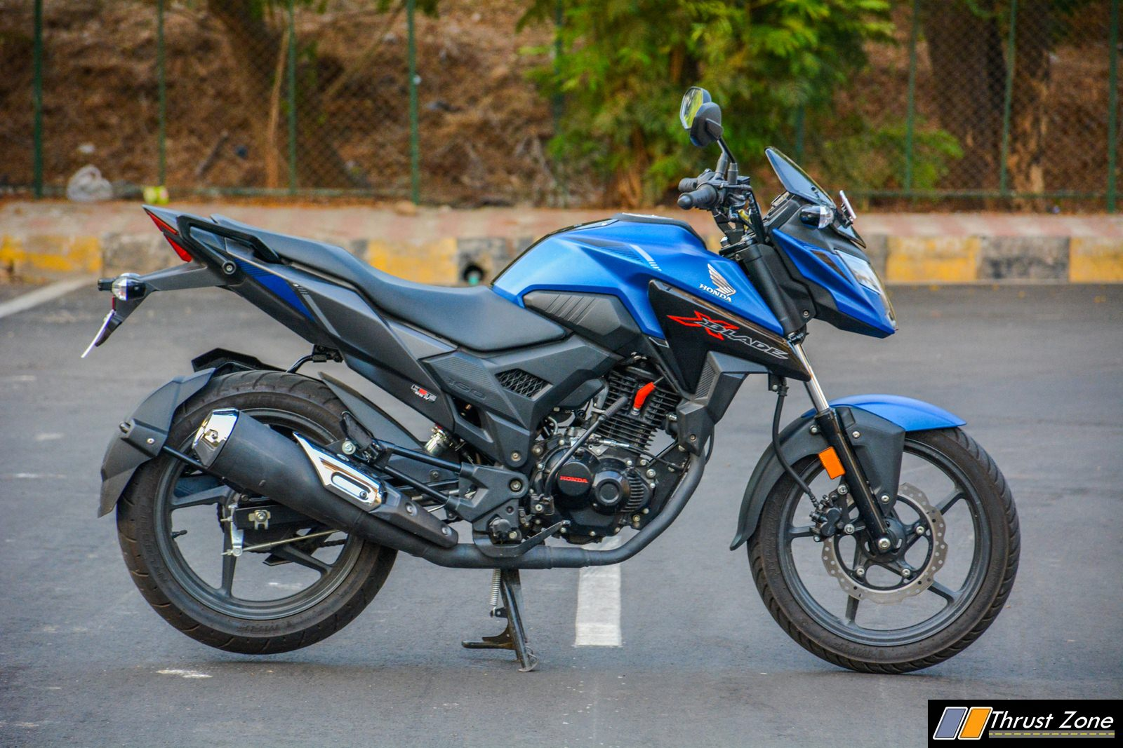 https://www.thrustzone.com/wp-content/uploads/2018/05/2019-Honda-XBlade-160-Review-20.jpg