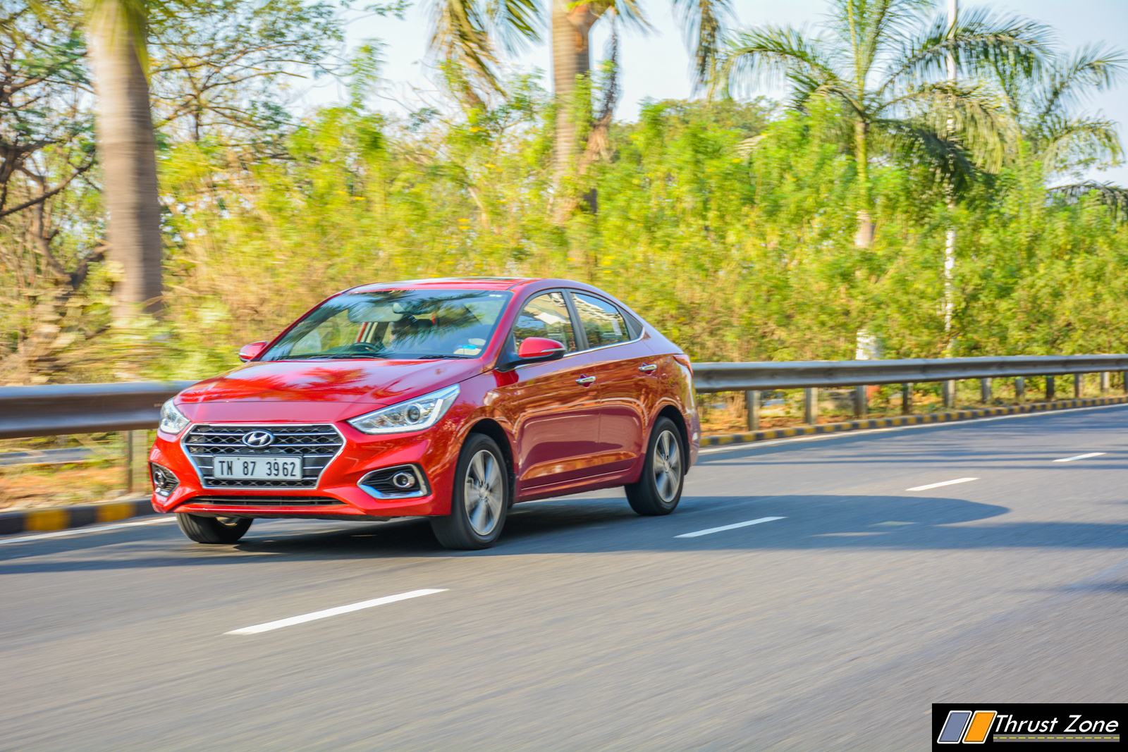 Hyundai Verna Engine and Gearbox Problems Come to Light For
