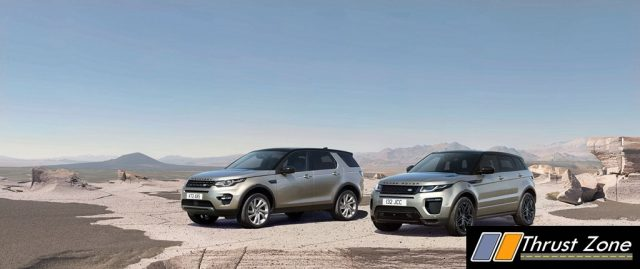 Land Rover Discovery Sport & Range Rover Evoque_2