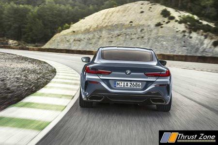 2018 BMW 8 Series India Price Specs Launch (5)