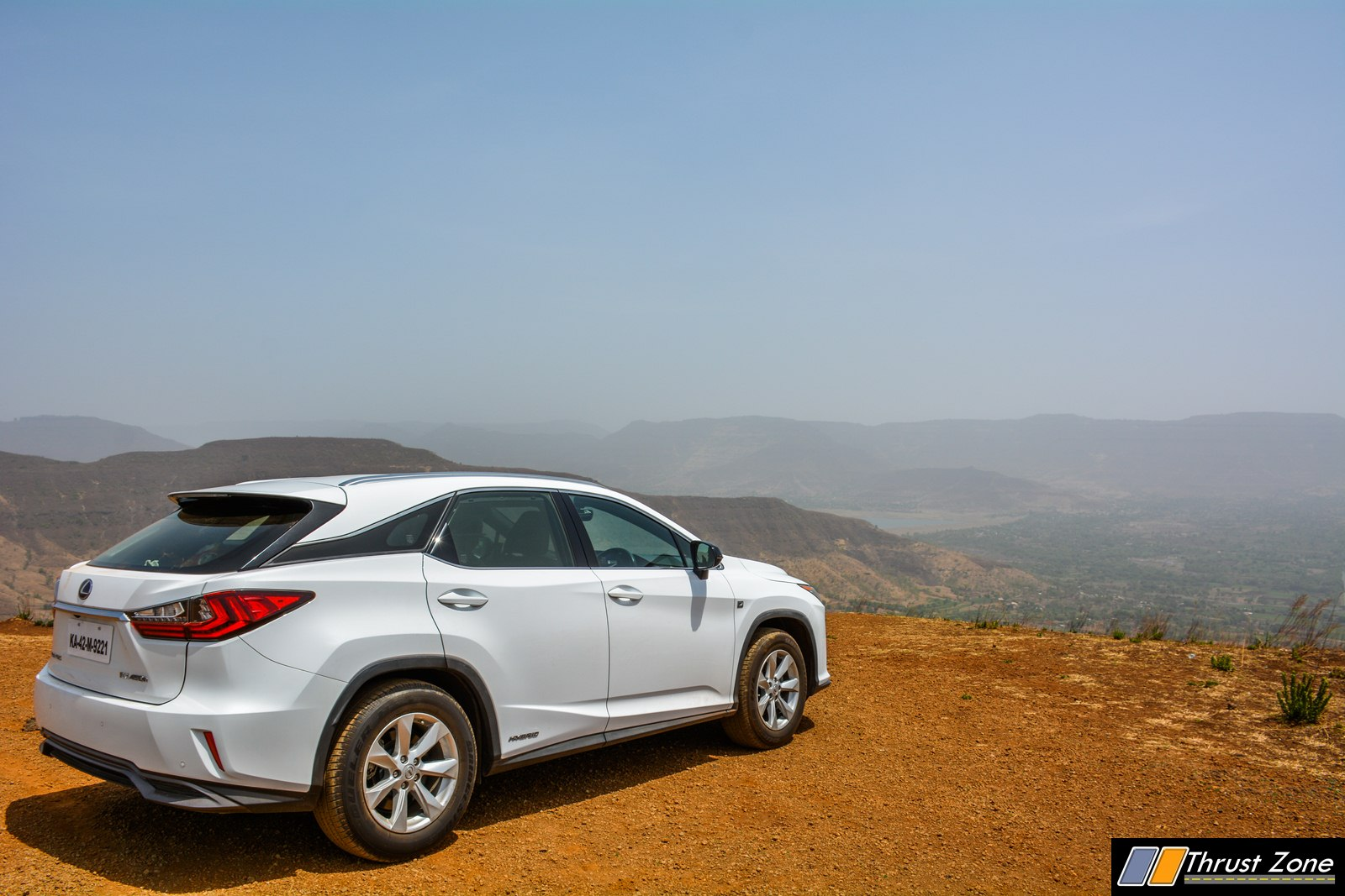 2018-Lexus-RX-450H-India-Petrol-Hybrid-Review-18