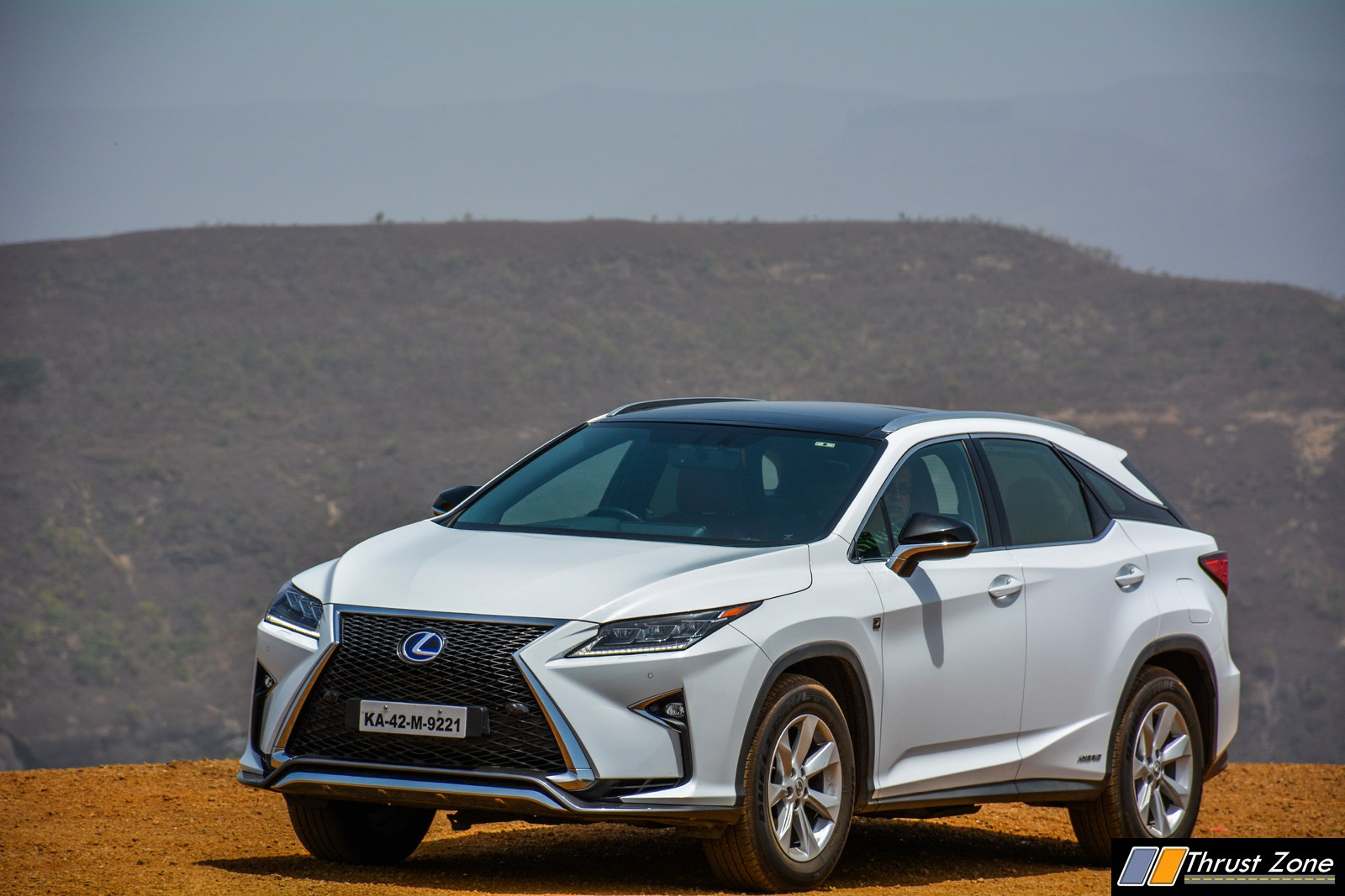 2018-Lexus-RX-450H-India-Petrol-Hybrid-Review-3