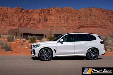 All New 2019 BMW X5 (1)