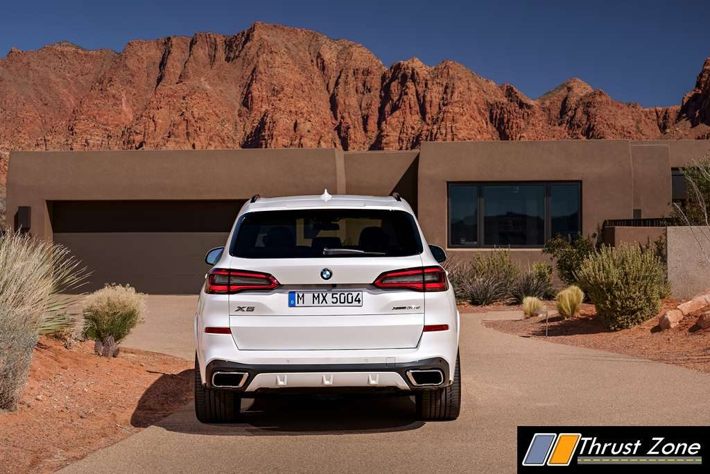 All New 2019 BMW X5 (10)