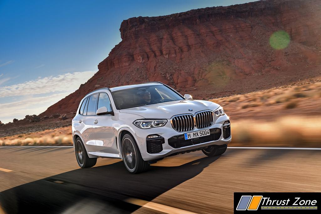 All New 2019 BMW X5 (11)