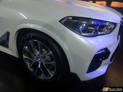 BMW-X5-INDIA-LAUNCH-2019-MODEL-FOURTH-GENERATION