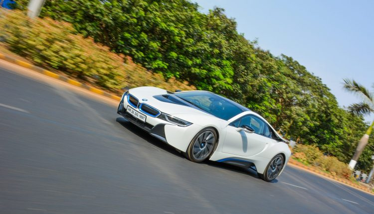 bmw i8 india review 15 thrust zone. Black Bedroom Furniture Sets. Home Design Ideas