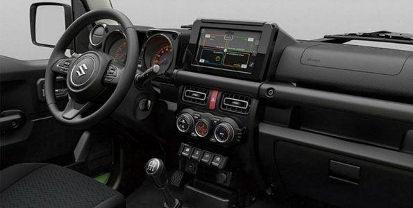 Suzuki-Jimny-Interior (1)