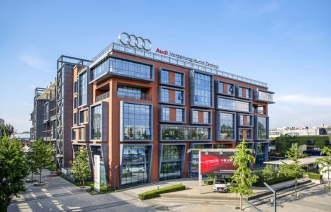 Audi-And-Huawei-