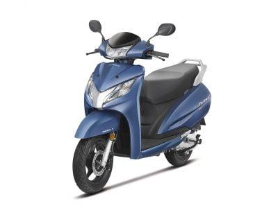 Honda Activa125 2018 Model