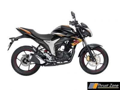 Suzuki Gixxer-SP-2018-Model (1)
