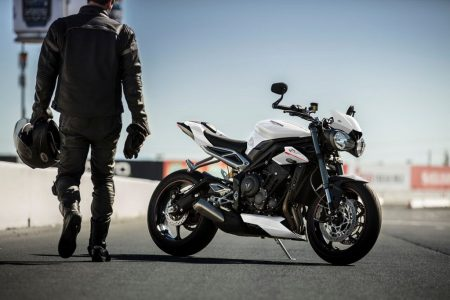 Two New Street Triple RS Colors (1)