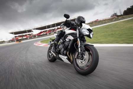 Two New Street Triple RS Colors (4)