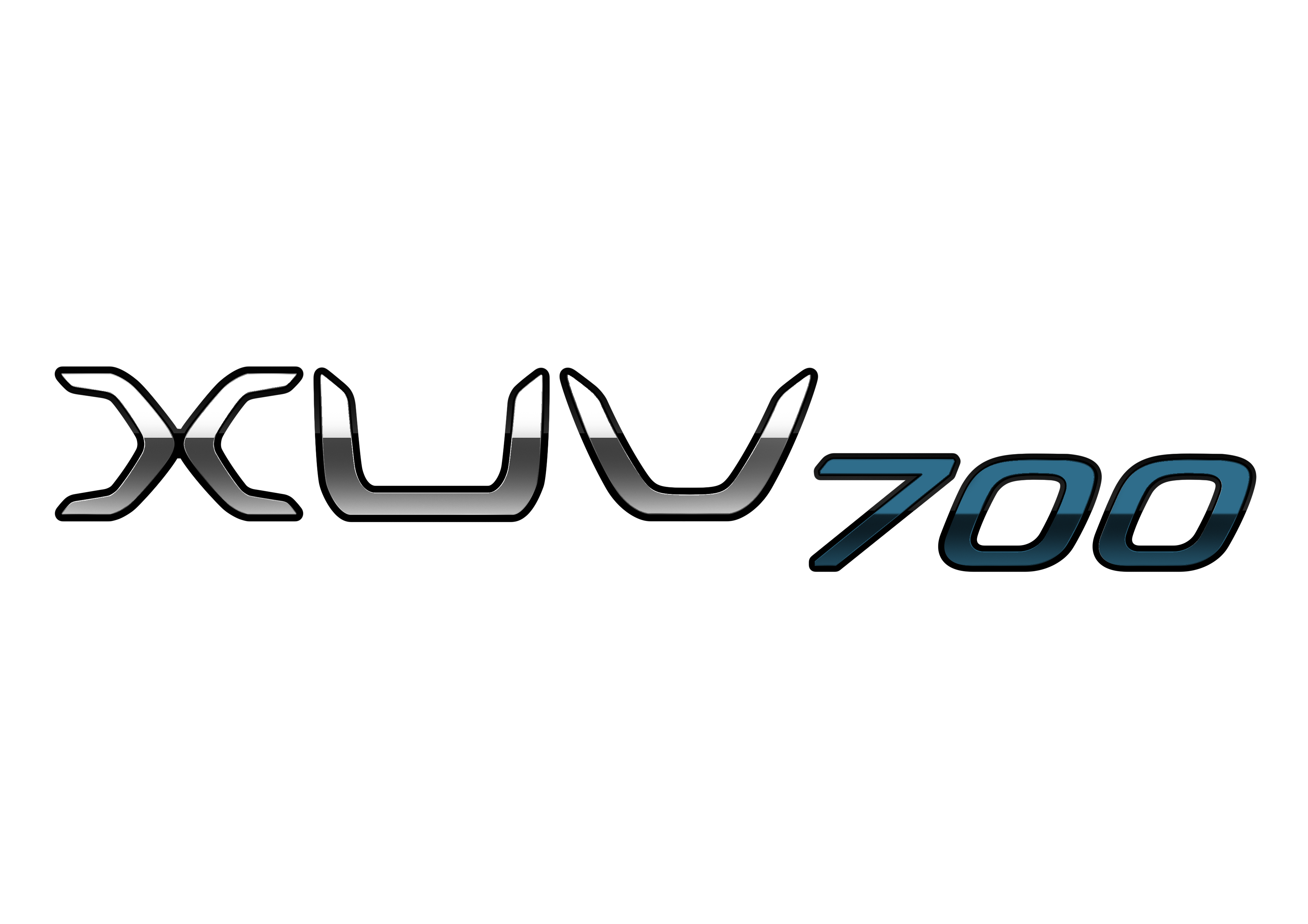 2021 Mahindra XUV 700 Ready For Launch - XUV 500 To Continue