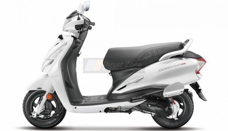 Destini 125 i3s Pearl Silver White4