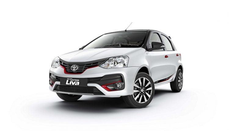 Dual Tone Toyota Liva Limited Edition (3)