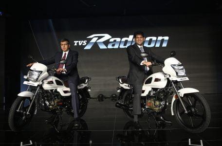 TVS Radeon - Photo