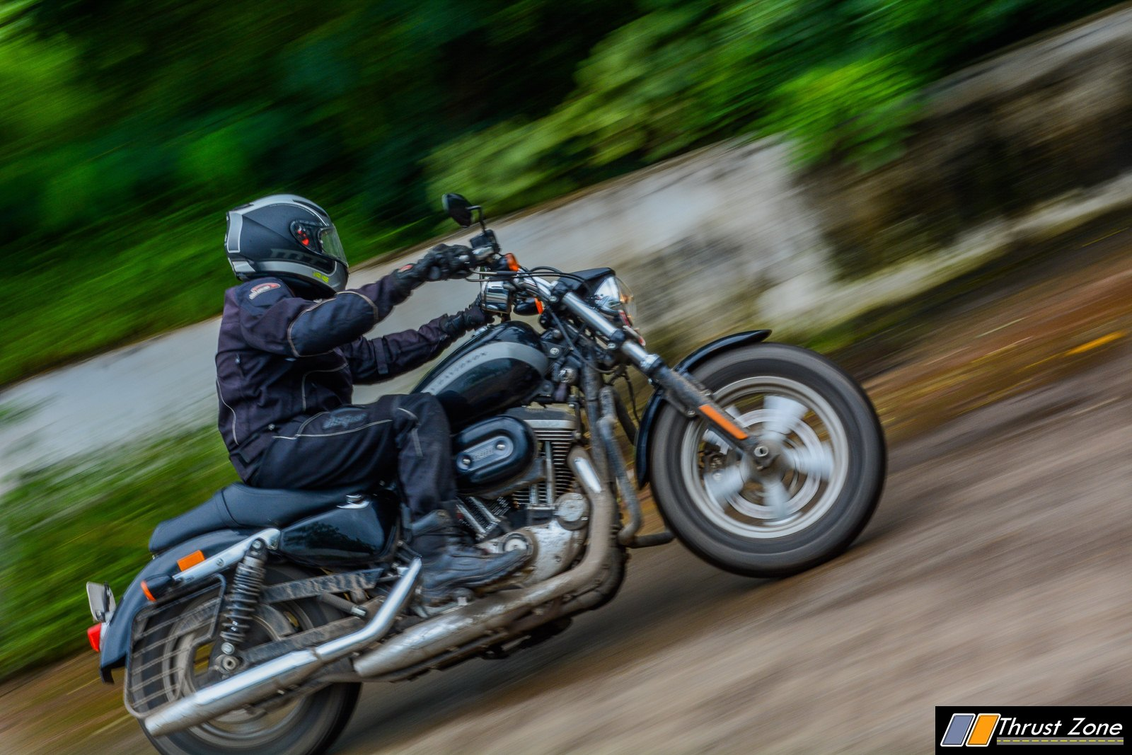 2018-Harley-Custom-1200-India-Review-6