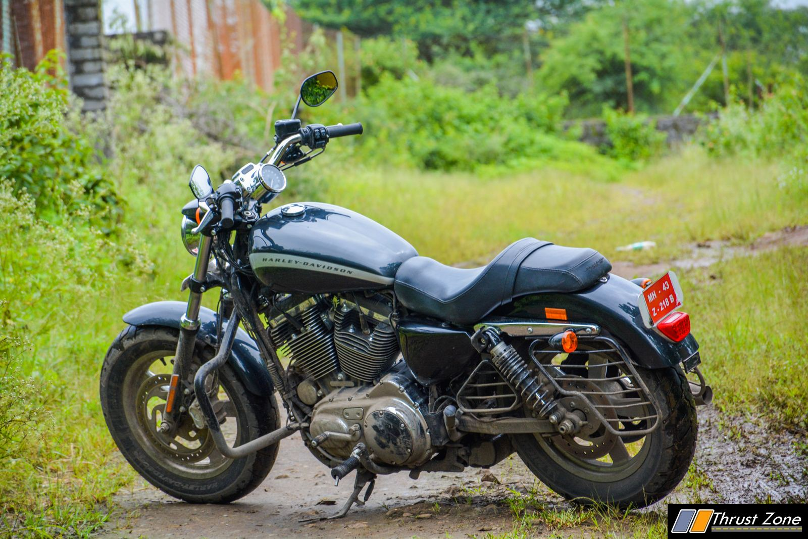2018-Harley-Custom-1200-India-Review-7