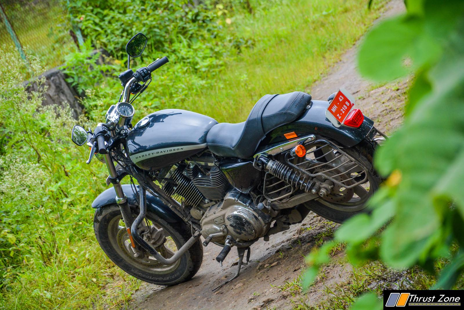 2018-Harley-Custom-1200-India-Review-8
