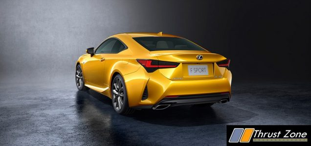 2018-Lexus-RC-India-Launch (2)