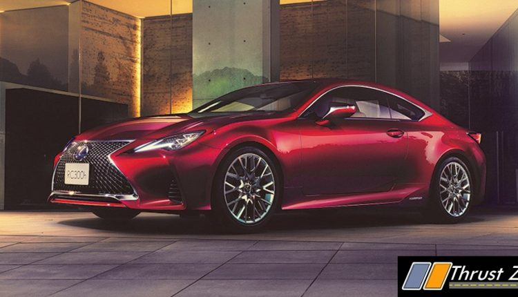 2018-Lexus-RC-India-Launch (3)