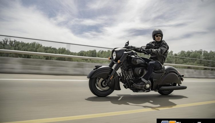 2019 Indian Motorcycle Range Announced (3)